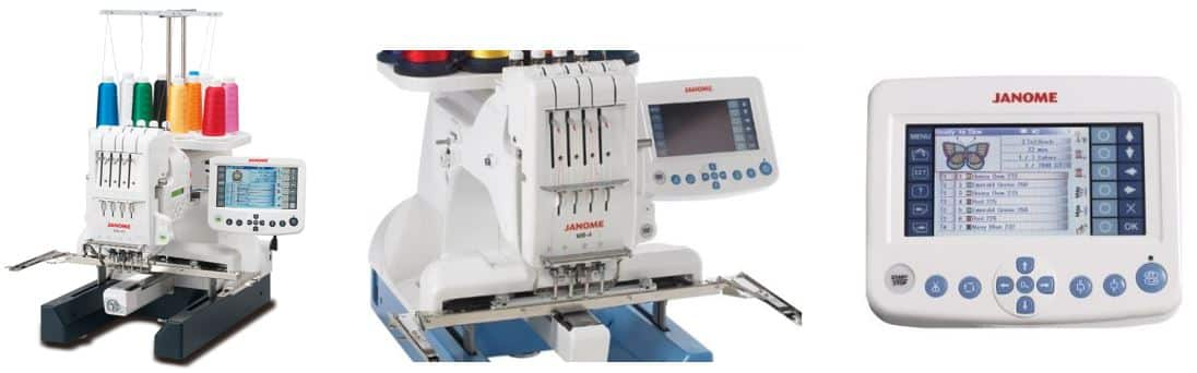 Multi-Needle Hat Embroidery Machine