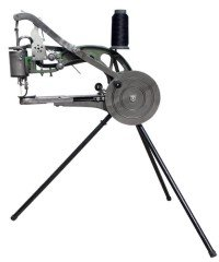 ETE ETMATE Hand Sewing Machine Review