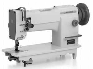 Reliable Barracuda 4000SW Industrial Walking Foot Sewing Machine Review