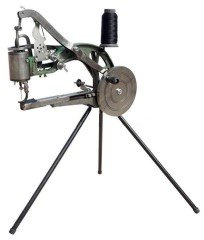 YEQIN Hand Sewing Machine Review