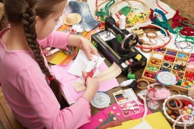 Sewing Machine Bestsellers for Kids