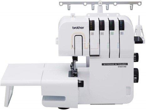 Brother Serger ST4031HD Machine