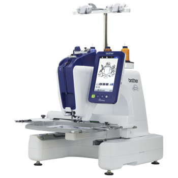 Brother Persona PRS100 Embroidery Machine