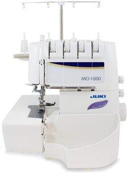 Juki MCS-1000 Serger Machine