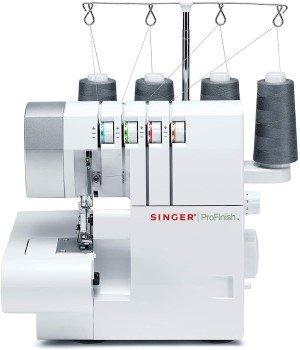 SINGER ProFinish 14CG754 Serger Machine