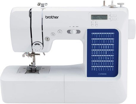 Brother CS7000X Sewing and Quilting Machine
