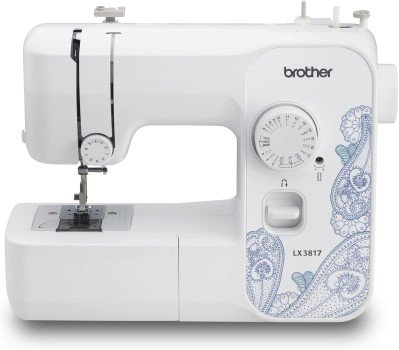 Brother LX3817 Sewing Machine for Beginners