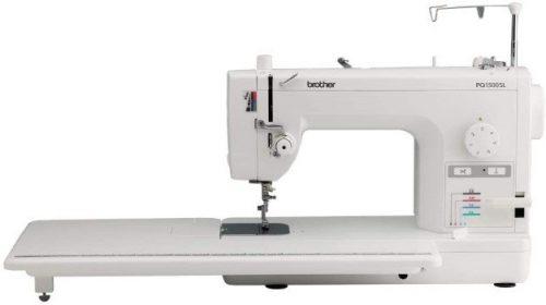 Brother PQ1500SL Long Arm Quilting Machine