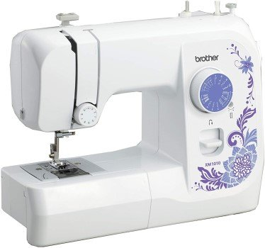 Brother XM1010 Sewing Machine for Beginners