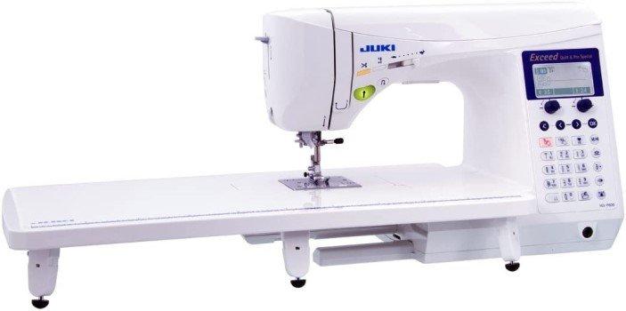 Juki HZL-F600 Free Motion Quilting Machine
