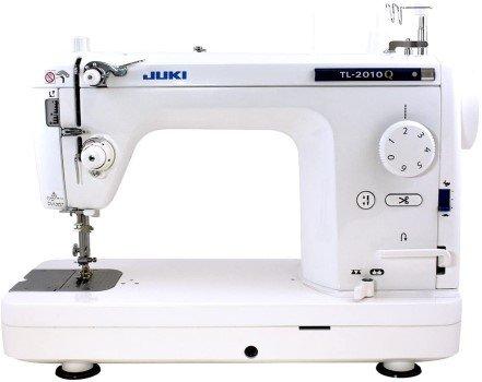 Juki TL-2010Q Mid Arm Quilting Machine