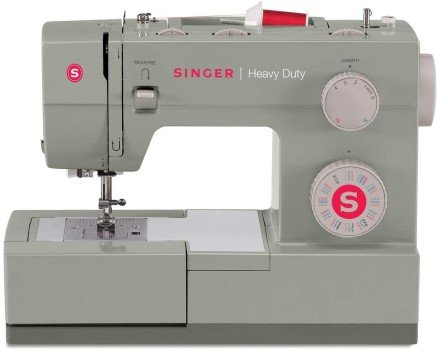 Singer 44S Heavy Duty Sewing Machine