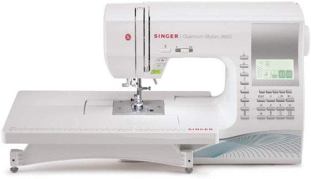 Singer Quantum Stylist 9960 Sewing Machine