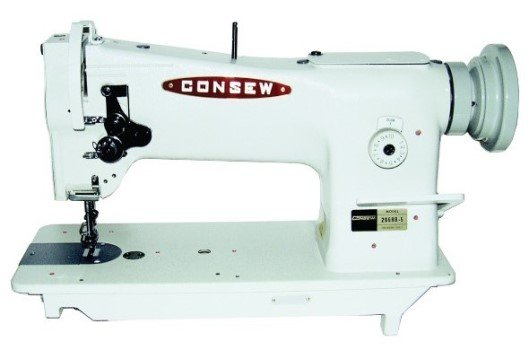 Consew 206RB-5 Industrial Sewing Machine