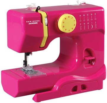 Janome Fastlane Sewing Machine