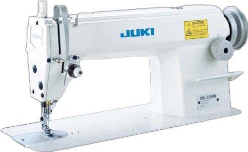 Juki DDL-5550N Industrial Straight Stitch Sewing Machine