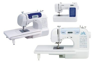 Brother CS Series Sewing Machine