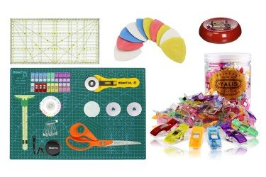 Essential Sewing Tools and Equipment